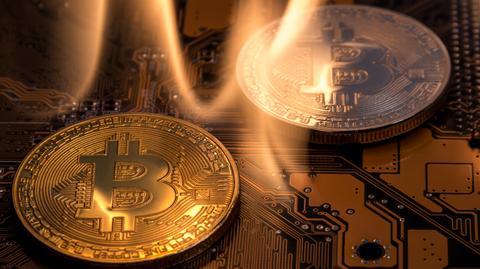 Bitcoin kosztuje już ponad 14 tysięcy dolarów