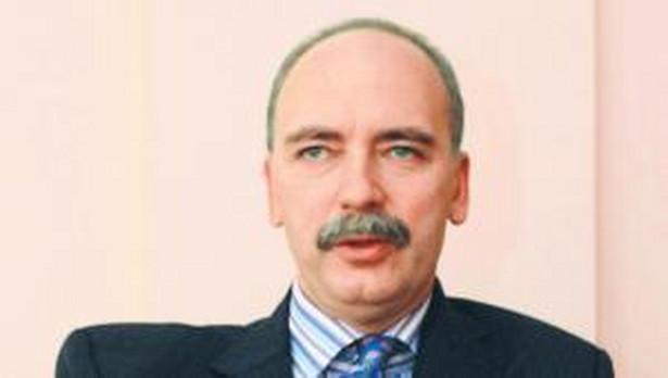 mec. Andrzej Tomaszek, fot. Wojtek Górski.