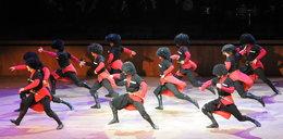Zobacz wielkie taneczne show!