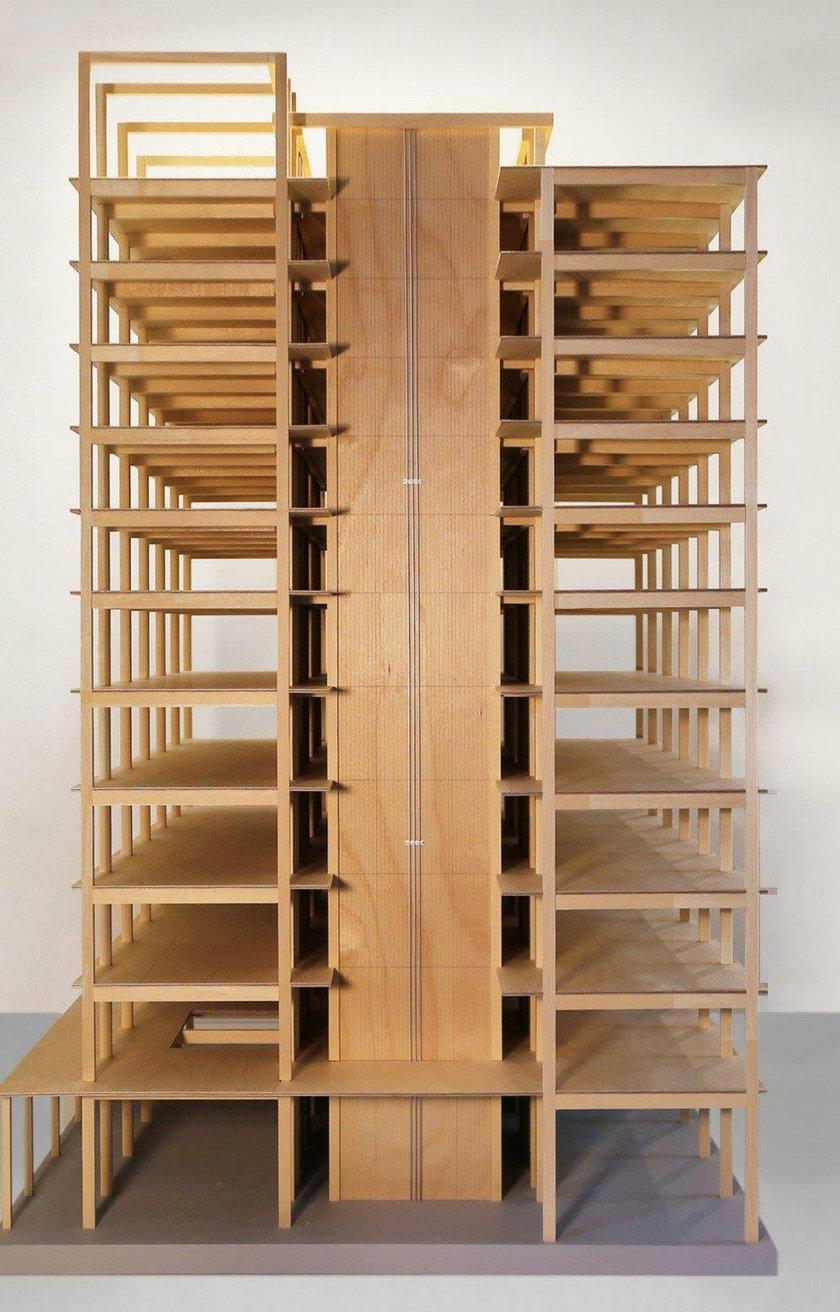 Wieżowiec Framework