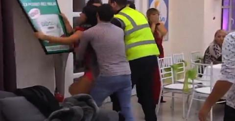 "Aleksandra Subotić napustila ""Zadrugu""!"