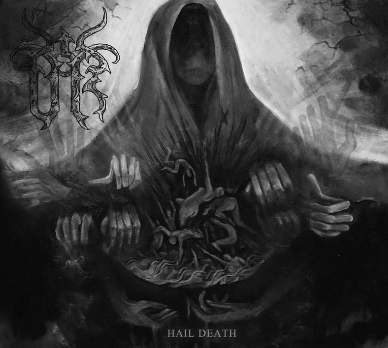 "UR – ""Hail Death"""