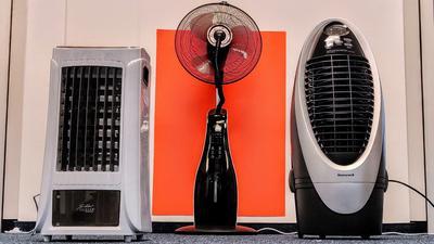 Verdunstungskühler im Vergleich: Luftkühler mit Wassertank ab 20 Euro