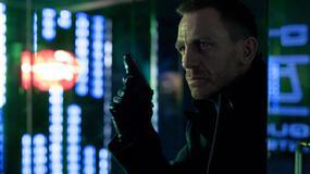 Daniel Craig będzie Bondem jeszcze dwa razy