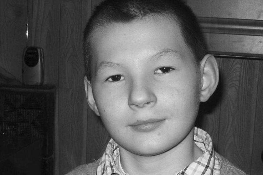Morderca 14-latka trafił do aresztu! Nowe fakty