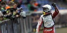 Hampel wygrał w Grand Prix w Gorzowie