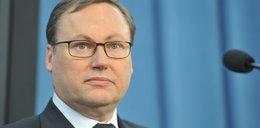 Senator Bierecki zawieszony. To decyzja PiS