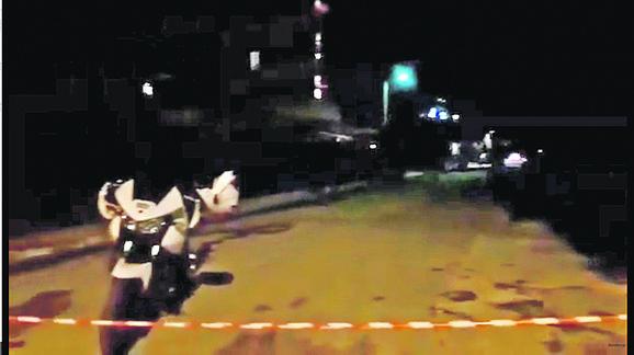 Istragu napada na Darka Kovačevića preuzeli su inspektori grčke policije koji se bave ucenama