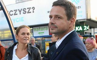 Trzaskowski: Nie dla faszyzmu w Warszawie. Popieram decyzję prezydent