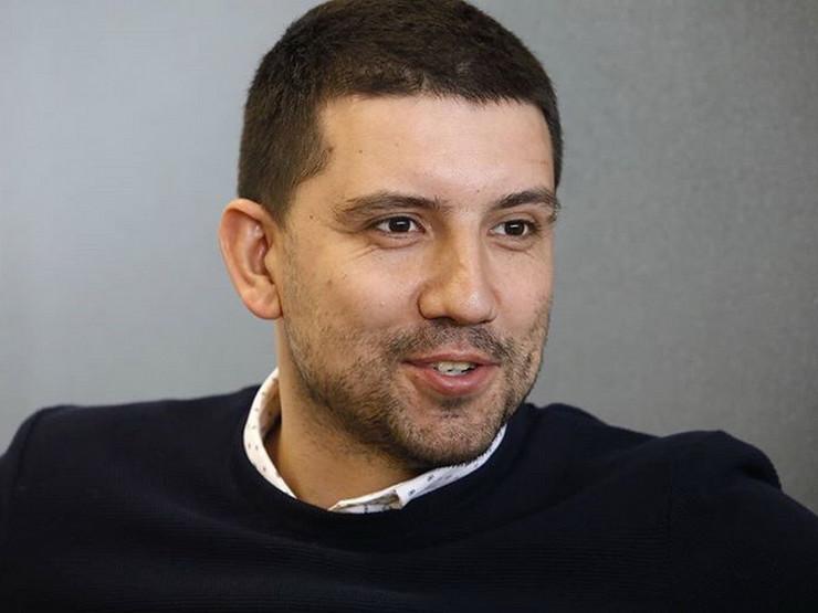 Lazar Gojkovic novi gradonacelnik Valjeva