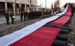 II Marsz Żołnierzy Wyklętych przejdzie przez Hajnówkę. 'Gloryfikacja Rajsa oznacza przyzwolenie na szowinizm'