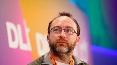 Wikipedia founder Jimmy Wales said he secretly lived in Argentina for a month after reading 'The 4-Hour Workweek' by Tim Ferriss