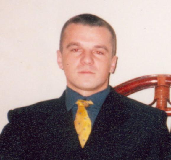 Milan Đuričić MIki