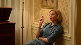 Cate Blanchett: złota dama