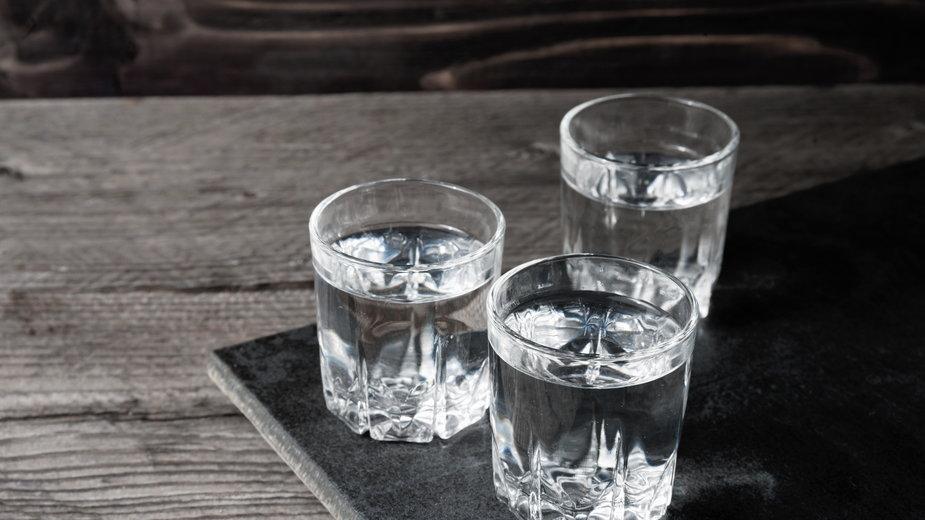Lublin: nieprzytomny mężczyzna miał 5 promili alkoholu w organizmie