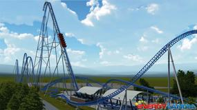 Największy roller coaster w Europie zostanie wybudowany w Polsce!