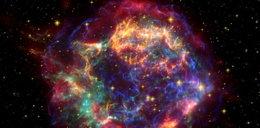 Przełomowe odkrycie astronomów i NASA. W kosmosie jest życie?!