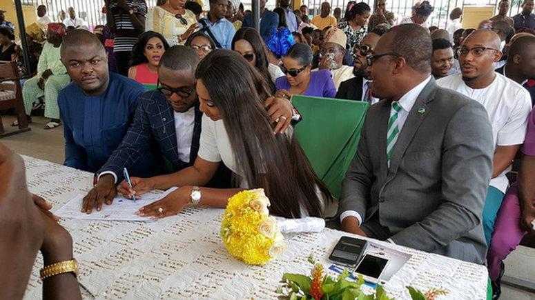 Civil wedding: How to get married legally in Nigeria. [loveweddingsng]