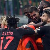 """Čudna situacija u Italiji! PROGRAM PREOKRETA: U svim mečevima vodili gosti na poluvremenu, pa pobedili domaćini - Milan """"zaokružio trio"""""""