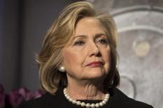 Zasad favorit:Hilari Klinton