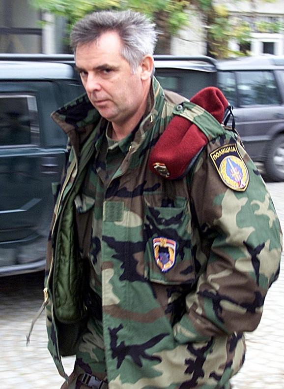 Radomir Marković