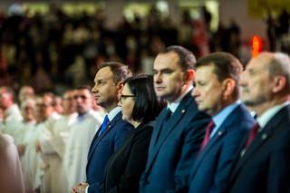 Duda na 25-leciu powstania Radia Maryja: Jako prezydent dziękuję za wielkie dzieło wspólnoty