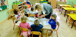Rodzice maluszków w gotowości! Rusza rekrutacja do przedszkoli