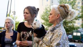 Nowy film Katarzyny Rosłaniec o ciążach nastolatek