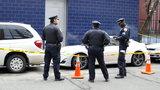 Strzelanina w fabryce mebli. Zginęła jedna osoba, pięcioro rannych