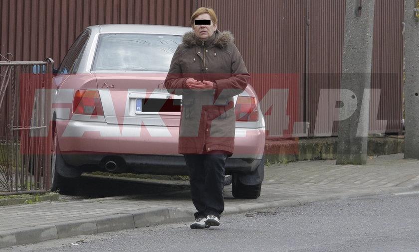 Elżbieta B, opiekunka Violetty Villas, odsiaduje wyrok w domu