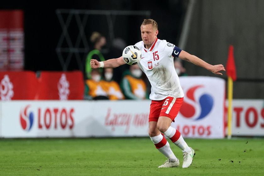 Kamil Glik. Wartość 2 mln euro. Znów może być legendą.