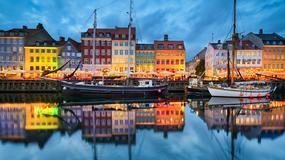 Kopenhaga: towarzystwo mile widziane