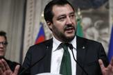 Mateo Salvini, EPA - RICCARDO ANTIMIANI