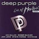"Deep Purple - ""Montreux 1996"""