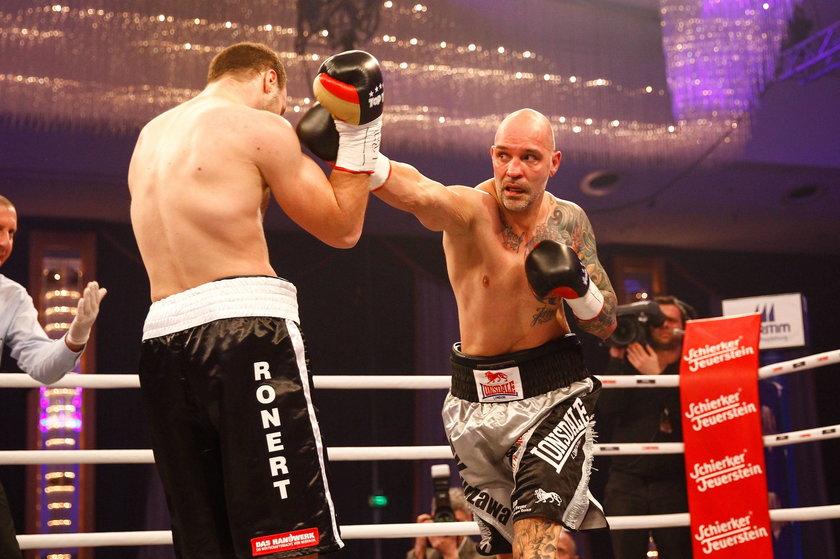 Krzysztof Diablo Włodarczyk zawalczy z Kairem Kurzawą o pas IBF