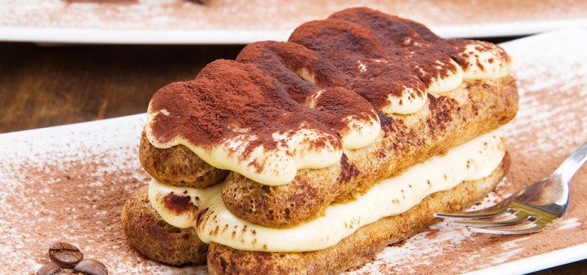 Sezonu na ciasta bez pieczenia! Za gorąco, by włączać piekarnik