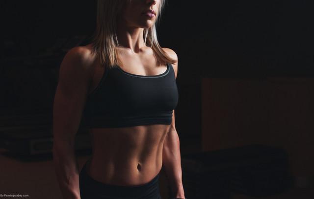 Mišićno vs masno tkivo