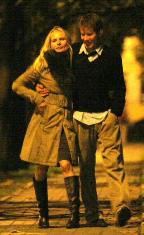 Romantyczny spacer na gdyńskim deptaku