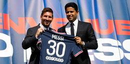 Szejkowie zasypali Messiego pieniędzmi. Argentyńczyk dostanie na czysto 30 mln euro za sezon w PSG. Potem może być jeszcze więcej