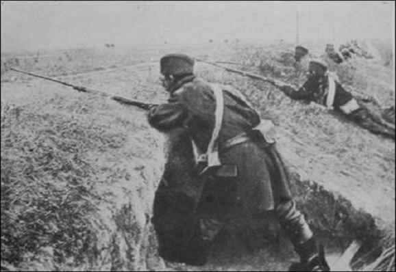 Kolubarska bitka danas slavi 100-godišnjicu