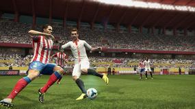 """Gamescom 2013: """"Pro Evolution Soccer 2014"""" - tak powinna wyglądać każda gra piłkarska!"""