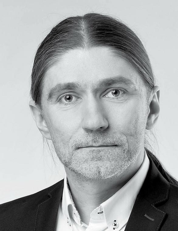 Grzegorz Pochopień z Centrum Doradztwa i Szkoleń OMNIA, były dyrektor departamentu współpracy samorządowej MEN