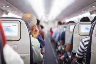IATA: Najczęstsze incydenty z udziałem pasażerów samolotów to awantury czy nadużywanie alkoholu