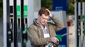 Gazole czy Senza Piombo - jedziesz za granicę – nie pomyl paliwa