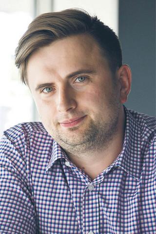 dr Tomasz Lasocki