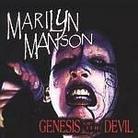 "Marilyn Manson - ""Genesis of The Devil"""