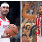 NESTVARAN NBA TRANSFER Čuveni Karmelo Entoni ima novi klub, razmenjen je za TADIJU DRAGIĆEVIĆA