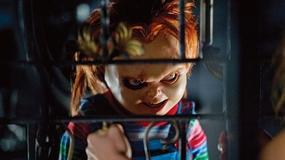 Pierwszy zwiastun nowego filmu o laleczce Chucky