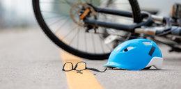 11-latek na rowerze pod kołami ciężarówki. Matka patrzyła jak umiera