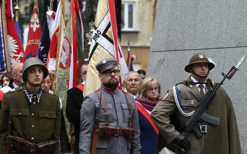 Święto Niepodległości w Rzeszowie
